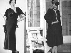 The Little Black Dress | HSTRY