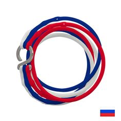 Russia World Cup Bracelet World Cup Russia 2018, World Cup 2018, Fifa World Cup, Fan Gear, Bracelets, Netherlands, The Nederlands, The Netherlands, Holland