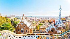 Ein perfekter Kurztrip: Reisetipps für Barcelona - Sendung bei HOTELIER TV: http://www.hoteliertv.net/reise-touristik/ein-perfekter-kurztrip-reisetipps-für-barcelona/