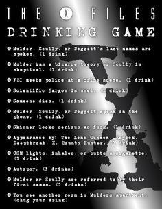 Seriously I think you would have 20 drinks in one episode playing this game. Drunk as hell.