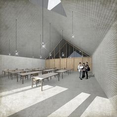 2012| School in Crissier : TEd'A arquitectes