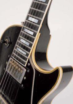 1960 Gibson Les Paul Custom