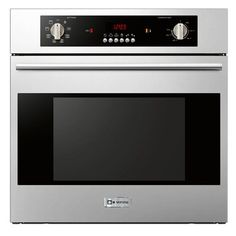 Verona 24 Inch 110 Volt Electric Wall Oven - 24 X 24