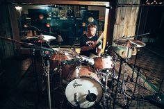 Aaron Gillespie!!!