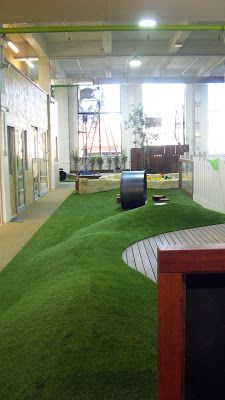 Tessa Rose Natural Playspaces Blogspot: Sneak peak tour of The Green Elephant Early Learning Centre