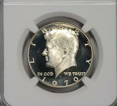 Picture 3 of 4 Kennedy Half Dollar, Coin Collecting, Stars, Amazing, Pictures, Ebay, History, Photos, Sterne