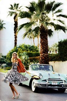 Arthur Elgort who photographed this editorial for Vogue UK March 05. Julia Stegner and an unknown male modelling.