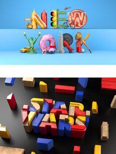 Design outlet Dusk Studio on giving words style & feeling - Digital Arts