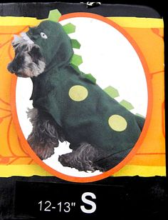 MISS PIGGY Muppets Halloween Dress NWT Disney Pet Dog Costume XS Small Med