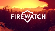 A new trailer for the video game Firewatch by developer Campo Santo sets the stage for a mystery adventure in the Wyoming wilderness. Ps4, Playstation, Video Game Trailer, Video Games, Mystery, Gamer 4 Life, Free Pc Games, Game Logo, Game Ui