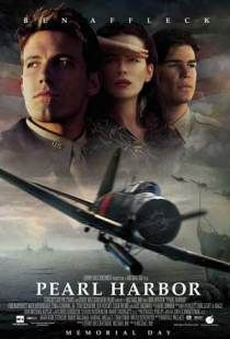 Pearl Harbor!