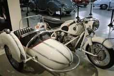 This is a Blog Dedicated to Vintage Motorcycles of all types. I will include motorcycles from my own collection as well pictures from events and shows I attend. Please feel free to share any comments. Use the search bar below to search this Blog.