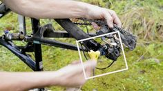 Video: How To Pack Your Bike for a Flight | Singletracks Mountain Bike News