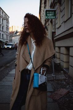 OUTFIT FASHION WEEK BERLIN JANUARY 2017 // streetstyle // www.thecurledgirl.com