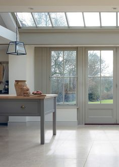 Shaker Brochure | deVOL Kitchens and Interiors
