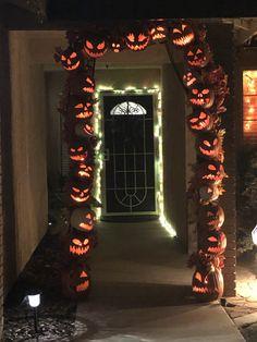 Halloween Decorations, Pumpkin, Home Decor, Pumpkins, Decoration Home, Room Decor, Squash, Home Interior Design, Home Decoration