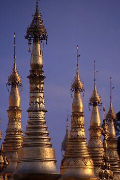 Rangoun, pagode Shwedagon Bagan, Mandalay, Lac Inle, Amarapura, Laos Thailand, Burma Myanmar, Architecture Photo, Burmese, Burj Khalifa
