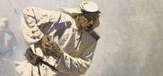 Василий Васильевич Верещагин — «самое одно время популярное во всём русском искусстве лицо – не только в России, но во всём мире. Факты о Верещагине