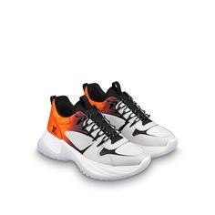 e35404b3d130 Изображение 2 - Кроссовки Run Away Pulse Для Мужчин Обувь Обувь   LOUIS  VUITTON Бег,