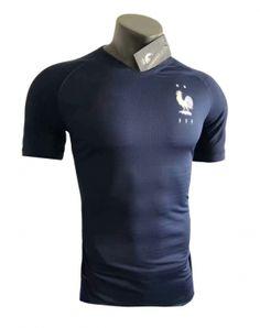 2f4faa654 2019 Cheap Jersey France Player Version Soccer Shirt 2019 Cheap Jersey  France Player Version Soccer Shirt