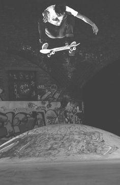 dylan rieder mile end skatepark London