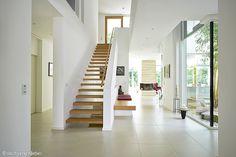 Stilvolle Villa am Wald - Essen: CUBE Magazin