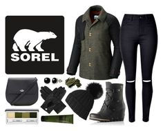 SOREL season is here and we couldn't be more excited. We love the effortless and chic styles that SOREL has to offer #SORELstyle