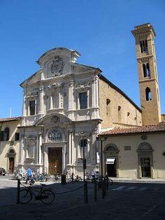 Chiesa di Ognissanti -