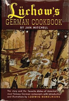 When I put this book on my cookbook blog, I had at least two dozen people write and ask me for recipes they remembered from the restaurant.