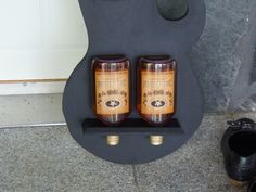 lahja kitaristille