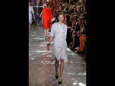 Christian Dior, 2014 Spring/Summer, 2013 Paris Fashion Week.