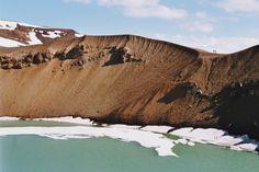 Wild Iceland Landscapes By Nicola Odemann • DESIGN. / VISUAL.