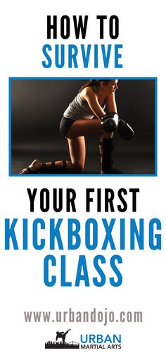 Kickboxing can seem intimidating if you've never done it before. Here are some tips that will help you feel confident walking into that class for the first time. Learn about kickboxing classes in Brooklyn NY: http://urbandojo.com/kick