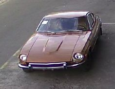 Desperately searching, what type this car is