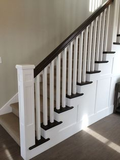 Image result for white balusters