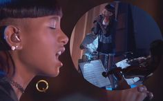 """Willow Smith Performs """"Summer Fling"""" on The Queen Latifah Show"""