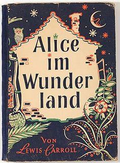 Alicia en el país de las maravillas. Lewis Carroll