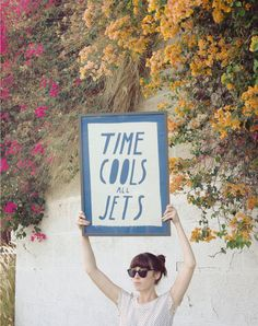 Etsy Finds: Jimmy Marble Banners
