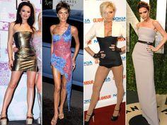 Victoria Beckham's Style Evolution!