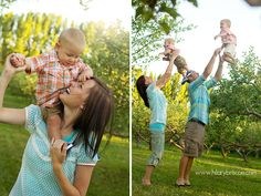 Family Photography | Hilary Briscoe Photography