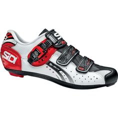 wiggle.com.au | Sidi Genius 5-Fit Carbon Road Shoes 2014 | Road Shoes  Possibly my next set of cycling shoes. Not entirely sure but I'd love to have something that matched my bike. At the moment these shoes would be perfect, but it depends on what my next bike is :-)