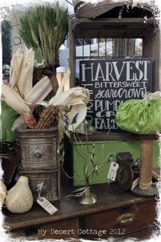 /fall decor visit the chic n prim cottage store ebay fun online flea market you never know what we have