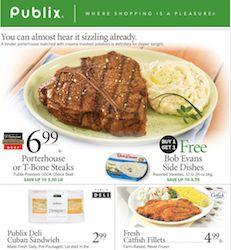 Publix Weekly Ad Coupon Matchup (3/26 - 4/1)