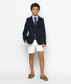Especial Comunión trajes para niños 2015