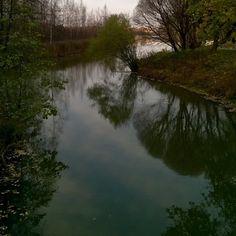 Happihyppelyllä#syksy#järvimaisema#tuusulanjärvi#autumn#visittuusula#momentsofmylife