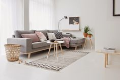 Light and fresh 20s-house in Haarlem, Netherlands
