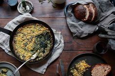 This Genius Creamed Spinach Has No Cream (but Yes, Jalapeños) on Food52