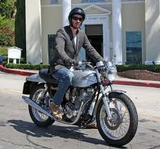 keanu reeves on a motorbike - Google Search