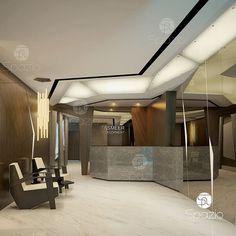 Professional Office Interior Design And Decor