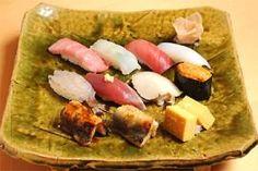 江戸前寿司の最高峰